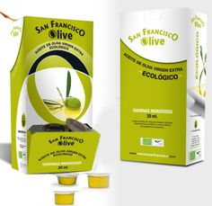 #organic #oliveoil single-serving dose 20ml