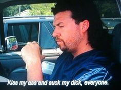Danny McBride, the poor man's Shakespeare (24 Photos) : theCHIVE
