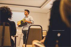 """Workshop """"Muito além da fotografia de casamento"""" em Porto Alegre - RS"""