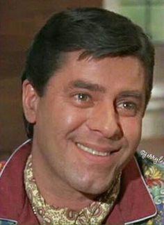 Jerry Lewis.