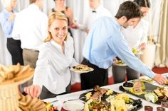 catering feestje in Zeeland