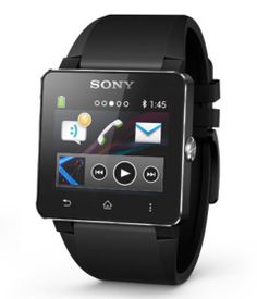 Sony Smart Watch 2 - Read our detailed Product Review by clicking the Link below