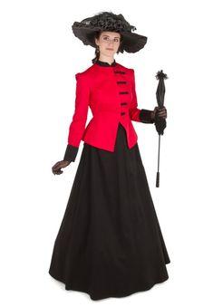 2520224f9 image 0 Viktoriánská Gotika, Viktoriánské Šaty, Steampunkové Kostýmy,  Vintage Outfits, Nápady