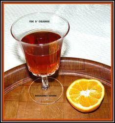 Vin D ' Orange