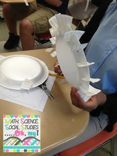 All Things Upper Elementary: Engineering Design: Water Wheels