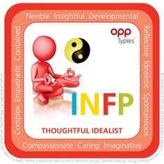 INFP Typie