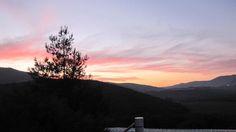 Sunsets at Inbar