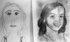 Júliusban készültek ezek a rajzok a gyermek rajztáborban. 10-14 éves gyerekek keze munkáját dicsérik! http://www.valdorart.hu/