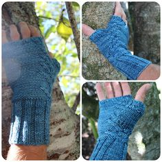 Ravelry: Spring Branches pattern by Rebecca Newman