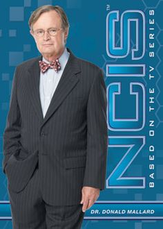 NCIS: 2012 Premium Pack Trading Cards - Stars of NCIS Card C6    http://www.scifihobby.com/products/ncis/2012/index.cfm