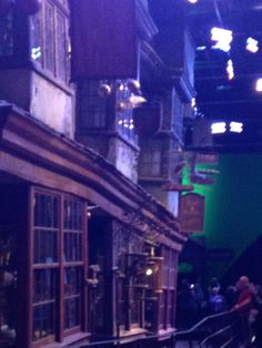 diagon alley Harry Potter Studios, Diagon Alley, Tours