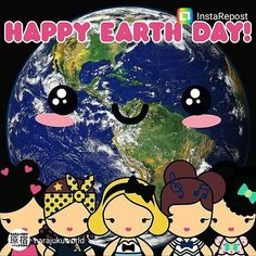 Happy Earth Day 2016  #earth #conservation #mindfulness #nature_perfection #nature #flowers #waterwisegardening #water #wildlife #planet by thegivinggame1merrileemarks #waterwise #waterwisegardening #drought #droughttolerant