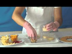 RECETA EBI - mezcla de frutas (Ayuno de Daniel)