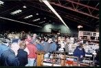 KANE COUNTY FLEA MARKET, St. Charles, Illinois.  Best in the midwest.  Over 700 Vendors.  Monthly March through December.