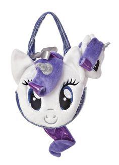 My Little Pony Rarity - Pony Tail Purse