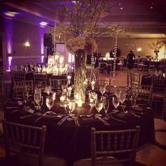 Shine bright like a #diamond! #Wedding #Decoration love!!