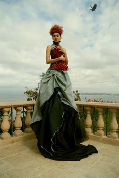 "Saatchi Art Artist Elle Hanley; Photography, ""the red queen - limited edition print, large size"" #art"
