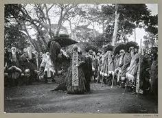 Image result for bamileke juju feather headdress