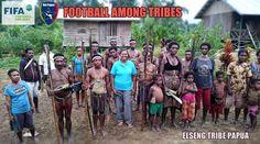 Uni Papua – Suku Elseng   Suku Elseng adalah salah satu suku terasing di pedalaman Papua.  https://kitabisa.com/unipapua?ref=c2c0&utm_source=direct&utm_medium=usershare&utm_campaign=userreff