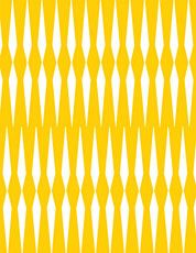 geo yellow and white.... Nice.