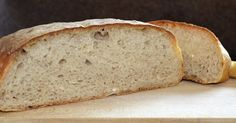 Scandinavian Bread: Saturday Bread