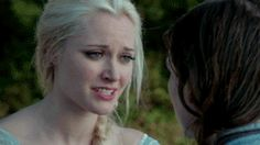 """Elsa and Anna- 4* 9 """"The Fall."""" #ShatteredSight"""