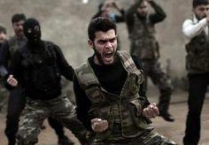 29-Apr-2014 18:23 - SYRIËGANGER (20) OPGEPAKT NA TERUGKEER IN NEDERLAND. Een 20-jarige man die in Syrië had gevochten, is vorige week in Den Haag opgepakt. Hij wordt verdacht van het voorbereiden van het deelnemen...