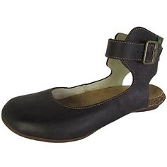 Best Flat Shoes | El Naturalista Womens N436 Ballet FlatBrown39 EU85 M US *** You can find out more details at the link of the image. Note:It is Affiliate Link to Amazon.