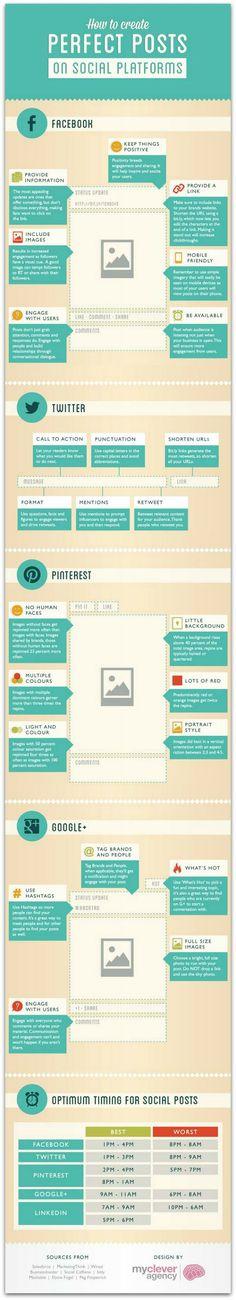 #socialmedia tips