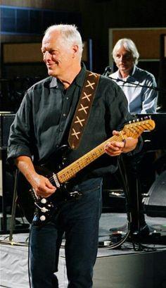 David Gilmour!!Legend!!