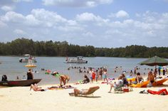 """Weston Lake, Fort Jackson, SC makes it easy to get the feeling of the great outdoors getaway without the drive. Located on Fort Jackson, only a short 5 minute drive from Gate 5, Weston Lake Recreation Area feels like a world apart from your regular workday world. ... "" - MilitaryAvenue.com"
