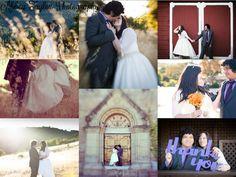Wedding photo ideas. Taken at The Mountain Winery in Saratoga, CA.