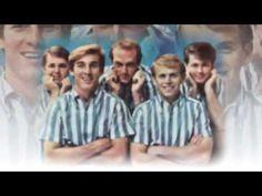 The Beach Boys - Kiss Me Baby (HQ Stereo, 1965)