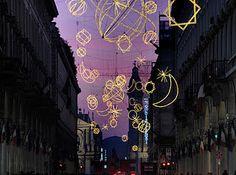 Buon Natale from Torino, Italy