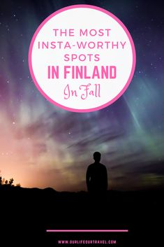 The Most Worthy Photo Spots in Finland in Fall. Europe Destinations, Europe Travel Guide, Budget Travel, Us Travel, Travel Guides, Family Travel, Travel Packing, Travel Plane, Travelling Europe