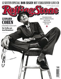 ROLLING STONE GERMANY