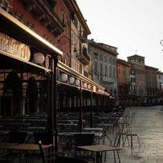 Fair Verona, where our tale is laid.....   Verona, Italy