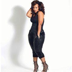 For #PoseMagazine @magpose Curvy Women Fashion, Plus Size Fashion, Womens Fashion, Fall Fashion, Plus Sise, Plus Size Chic, Beautiful Black Girl, Plus Size Beauty, Voluptuous Women