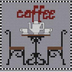 Cross Stitch Fruit, Cross Stitch Kitchen, Mini Cross Stitch, Cross Stitch Needles, Cross Stitch Charts, Cross Stitch Designs, Cross Stitch Patterns, Cross Stitching, Cross Stitch Embroidery