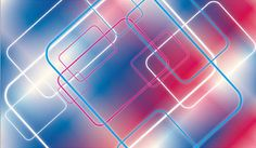 Geometric Glowing Abstract Background - http://www.welovesolo.com/geometric-glowing-abstract-background/