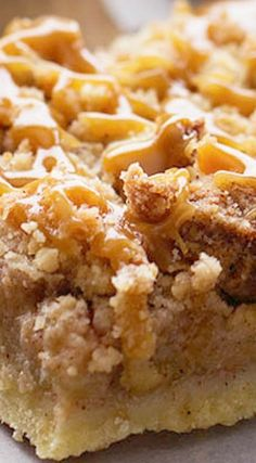 These Salted Caramel Apple Pie Bars are mind-blowing delicious! So much easier t… These Salted Caramel Apple Pie Bars are. Caramel Apple Bars, Apple Pie Bars, Caramel Apples, Apple Pies, Pecan Pies, Apple Pie Cookies, Spiced Apples, Bar Cookies, Apple Pie Cupcakes