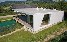 Caramel Architekten | House M