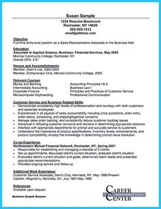 Volunteer Resume Sample  Resume Template