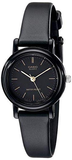 Casio Women s LQ139A-1E Classic Round Analog Watch Casio Classic 4ec649e386a