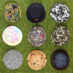 30 Best Bucket hats images  3e656b6bdc21