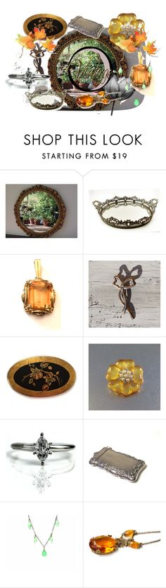 """""""Vintage Images Vintage vogueTeam"""" by used2bnewvintage ❤ liked on Polyvore featuring WALL, Eureka and vintage"""