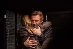 Taken 3 : Photo Liam Neeson