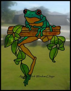 Frog Coloring Pages Free For Kids 4