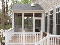Building A Deck 90775748712233340 - Covered Deck Plans Deck Building Plans, Building A Porch, Deck Plans, Covered Deck Designs, Covered Decks, Covered Porches, Back Deck Designs, Screened Porch Designs, Screened In Deck