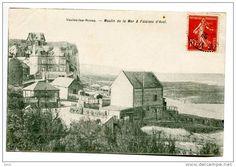Moulin de la Mer à Veules les Roses